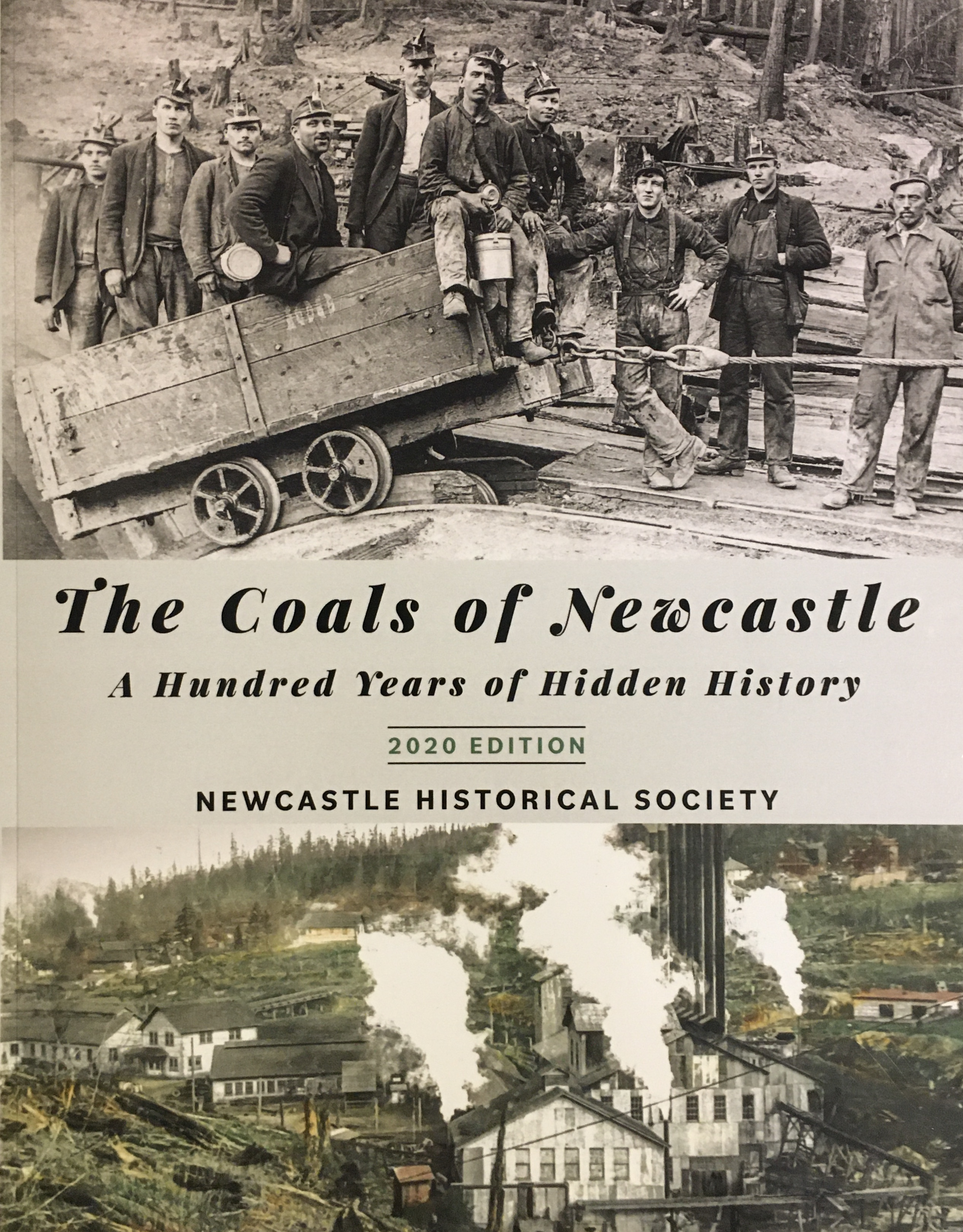 The Coals of Newcastle