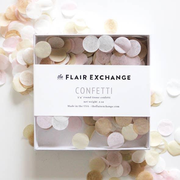 Blush Mix Confetti