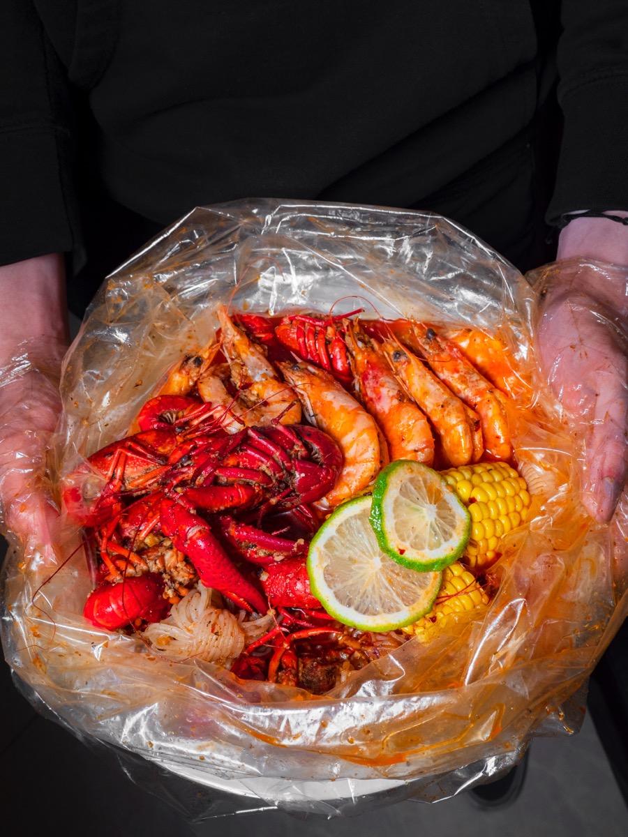 Crawfish & Shrimp / 小龙虾 & 虾