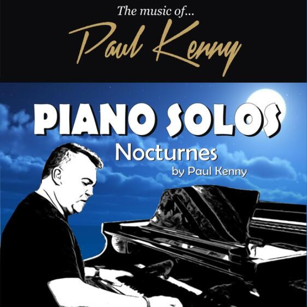 Piano Solos - Nocturnes (inc. International Post)