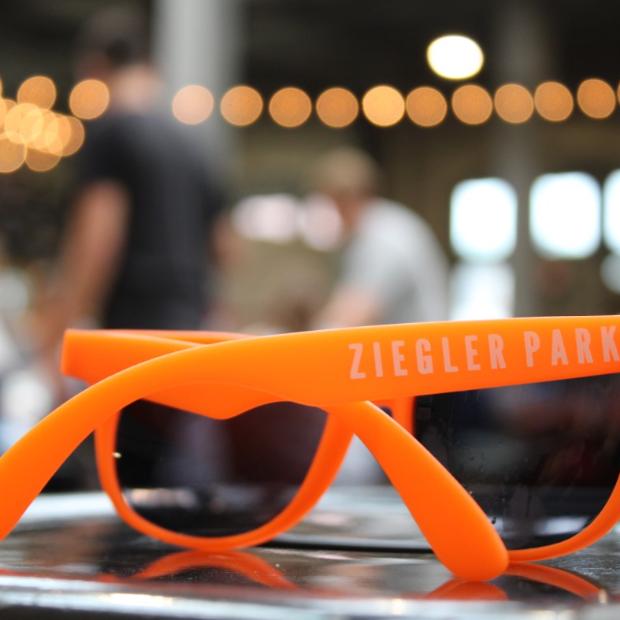 Ziegler Park Sunglasses