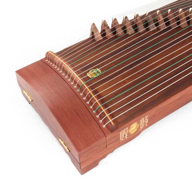 Dunhuang敦煌 100cm Guzheng (9694Ox100)