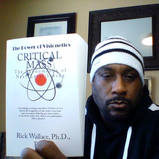 Critical Mass Book Purchase
