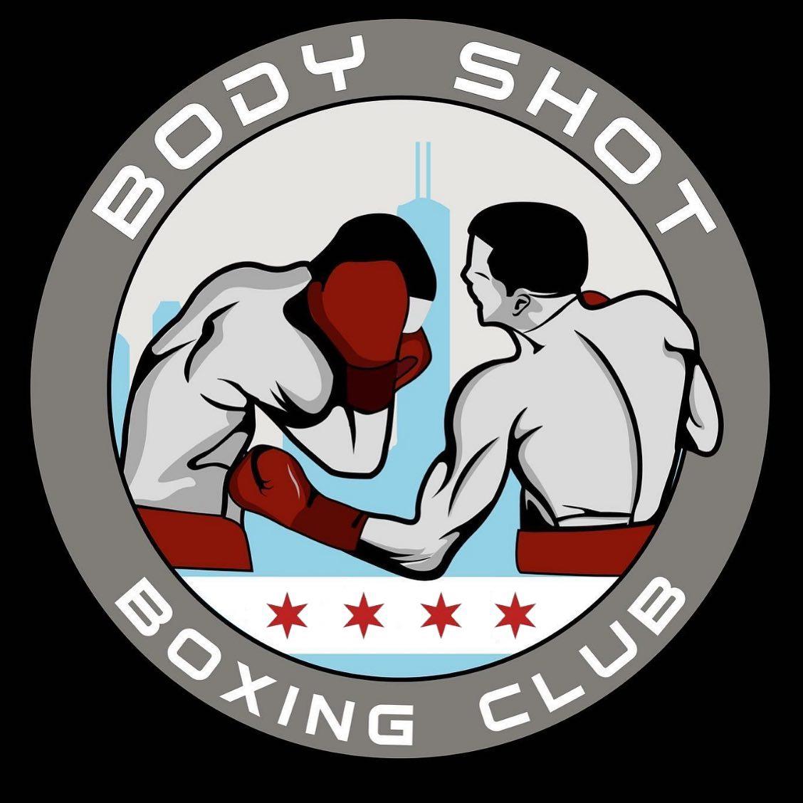 Boxing Boot Camp (November)
