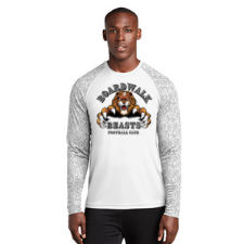 Boardwalk Beasts Football Club Long Sleeve
