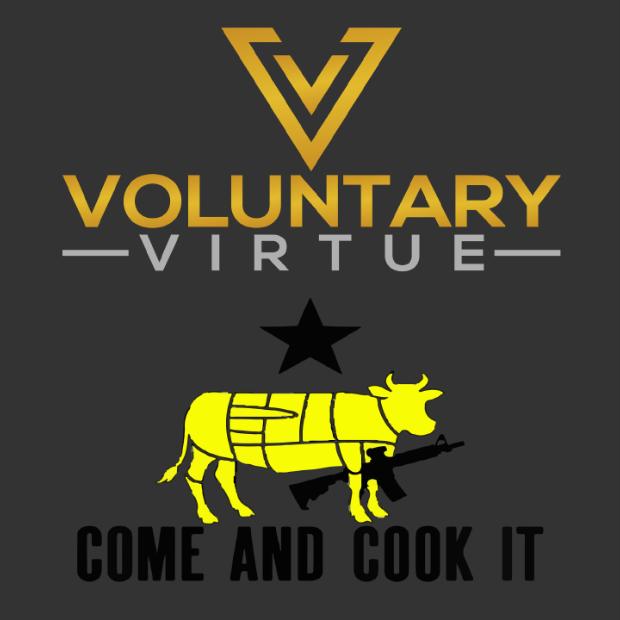 $5 Voluntary Virtue Charitable Action Donation