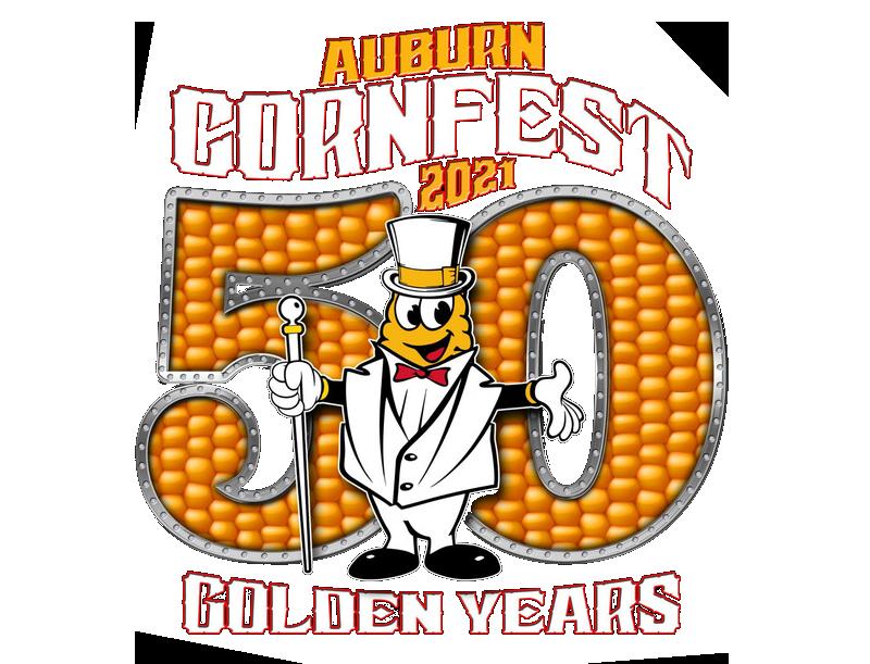 Auburn Cornfest CORNHOLE Signup