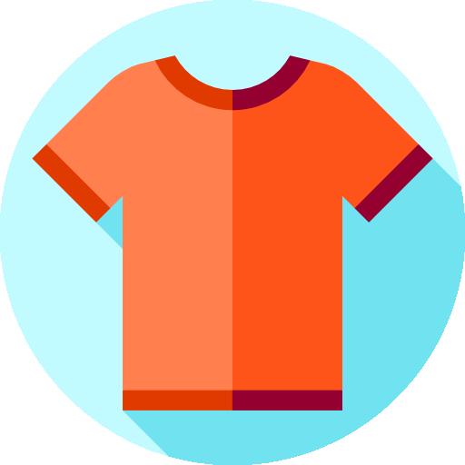 Custom T-Shirt - Crew Neck, Single Color