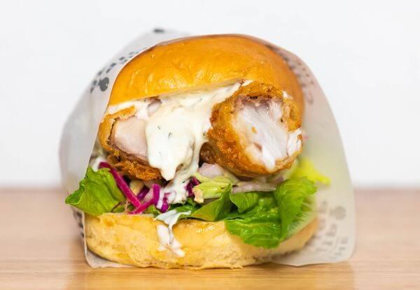 Barra Burger