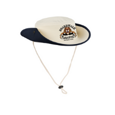 Boardwalk Beasts Football Club Outback Hat