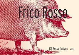 FRICO ROSSO