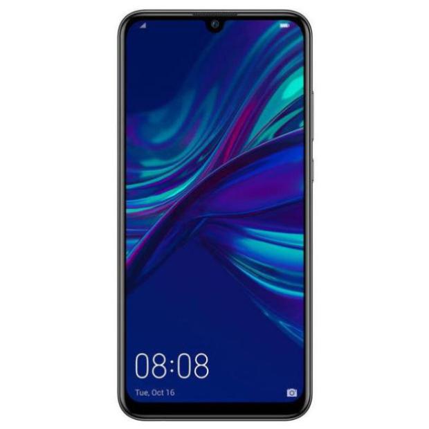 P-Smart 2019 64GB Unlocked Black