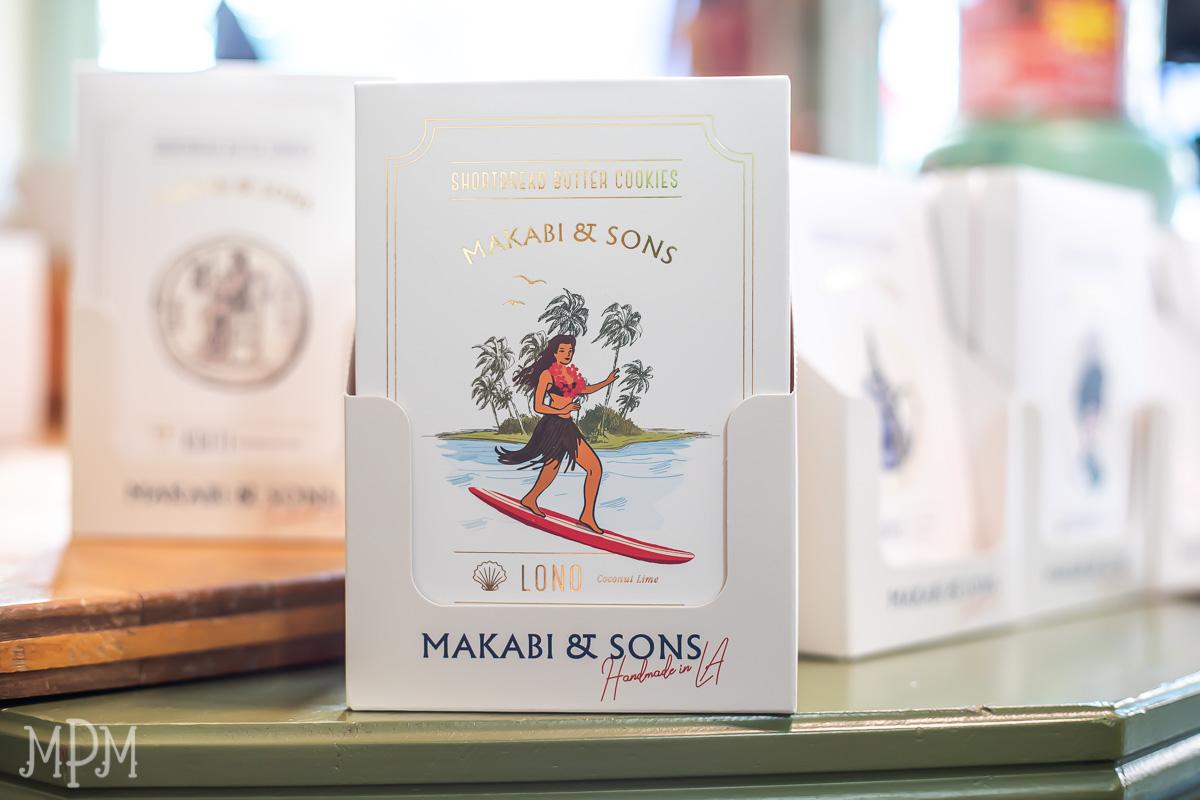 Lono - Coconut Lime - Makabi & Sons