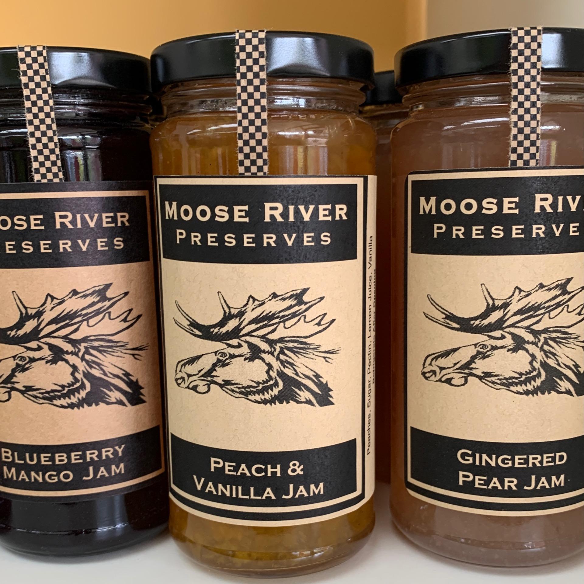 Moose River 3X