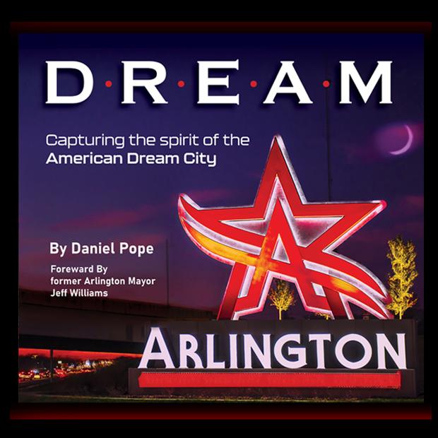 DREAM: Capturing The Spirit of The American Dream City