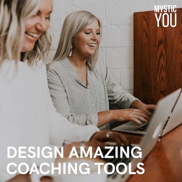 Design Amazing Coaching Tools