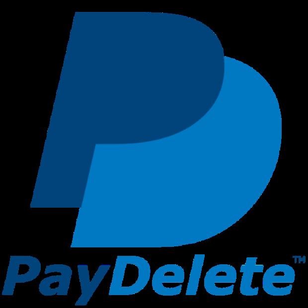 Donate to PayDelete