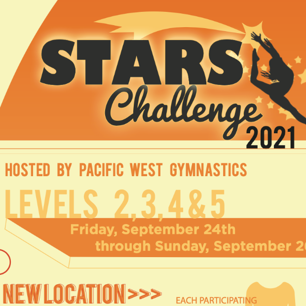 Stars Challenge 2021
