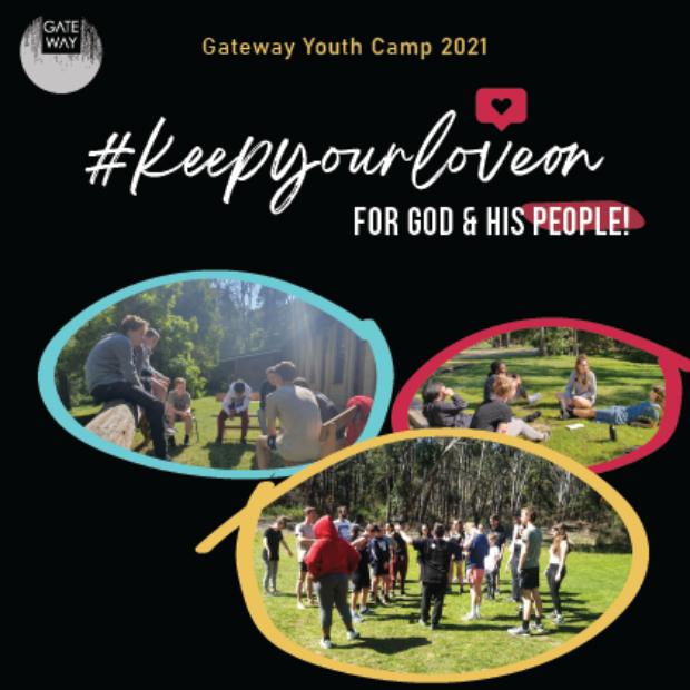 Gateway Youth Camp 2021