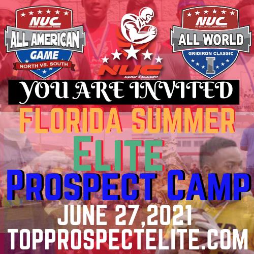 Coach Schuman's Florida Summer Elite Prospect Showdown, June 27th, 2021 Lake Mary, FL