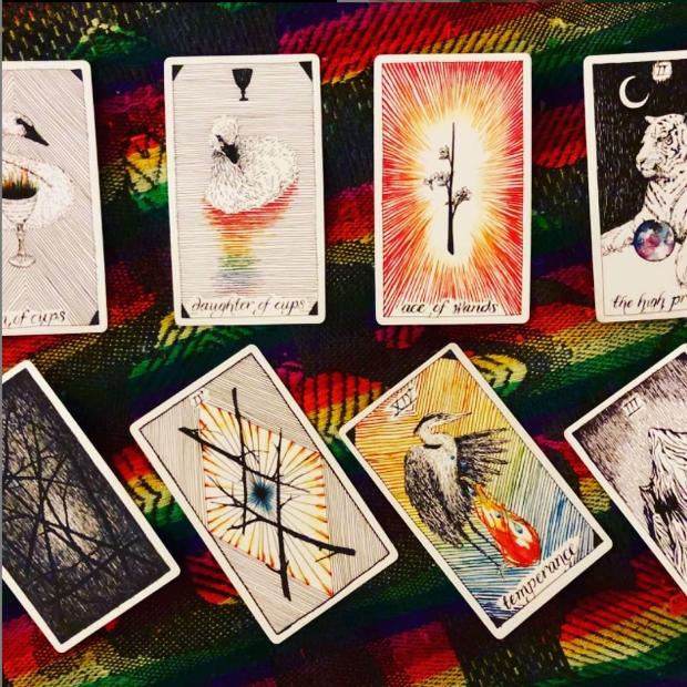 Elder Magician/High Priestess Package