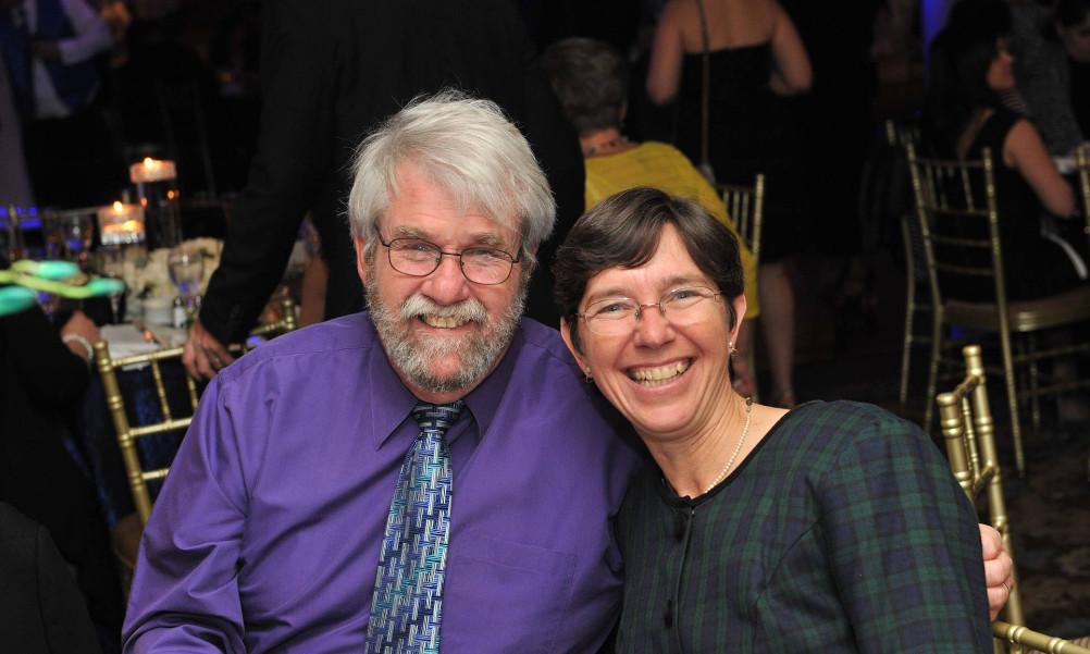 Senior Citizen Couples