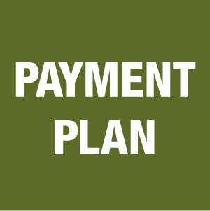 2022 CSA Split Payment - 2 installments no deposit