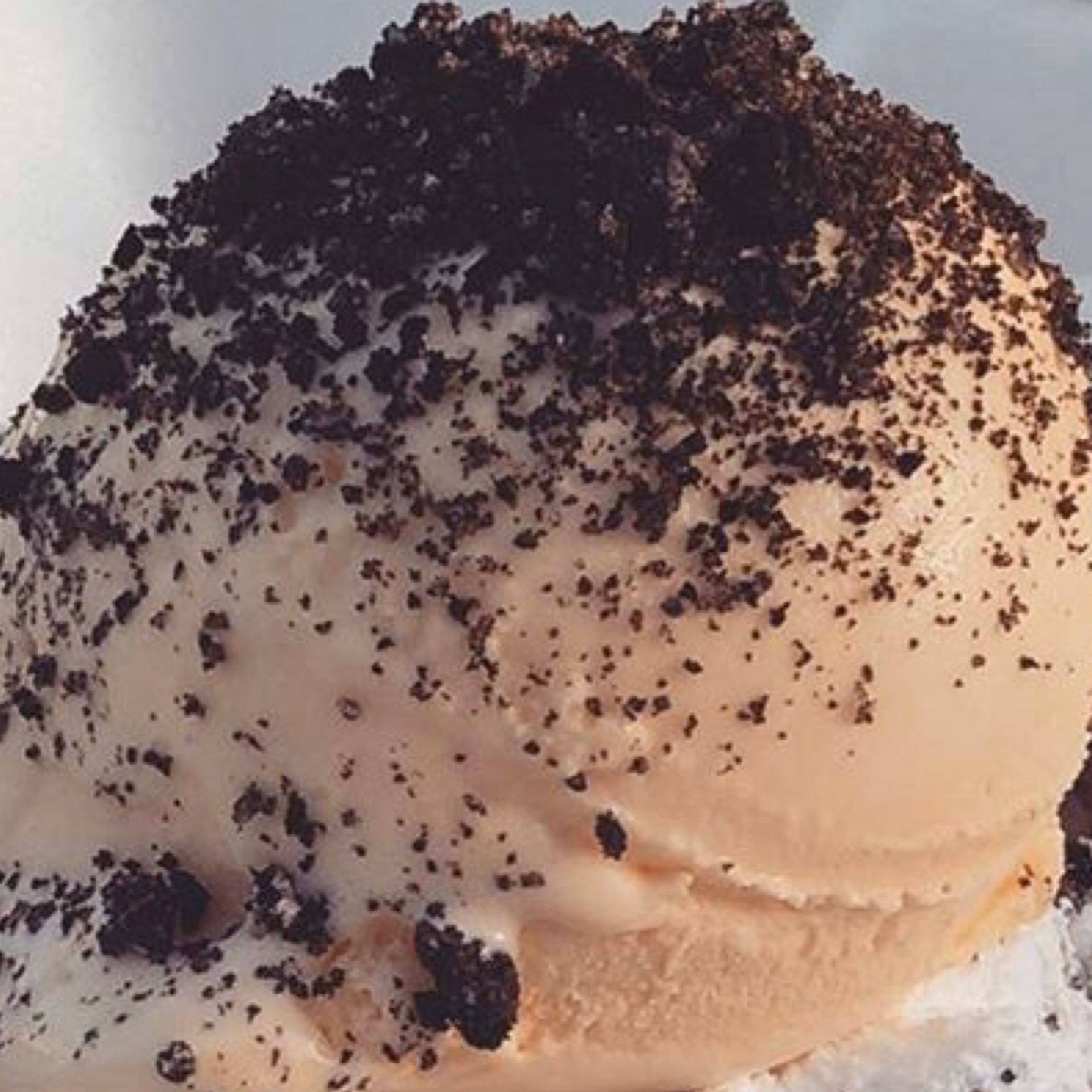 Cookies&Cream Icecream
