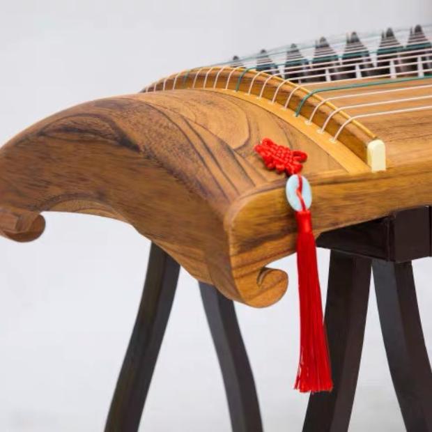 Yueya悦雅 125cm Fuxi-style Guzheng